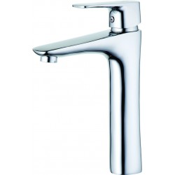ALONI MITIGEUR LAVABO HAUT CHROME