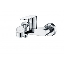 ALONI MITIGEUR BAIN DOUCHE CHROME
