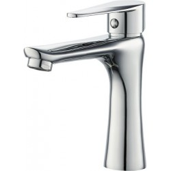 Banio robinet eau froide 1/2 - chrome