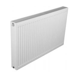 Banio radiateur à panneaux Type 22 - 30x140cm 1375w blanc