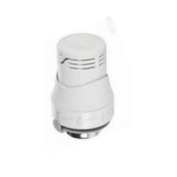 Banio senso thermostaatkop wit M30
