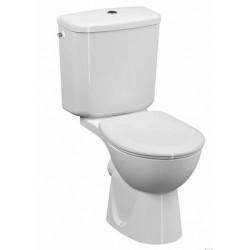 Wc Flush Geberit - horizontale afvoer