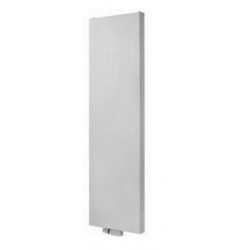 Banio radiateur vertical design face lisse T20 - 160x40cm 924w blanc