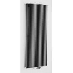 Radiateurs décoratifs Banio-Xandress GRIS  Hauteur 180 cm Largeur 67,6 cm