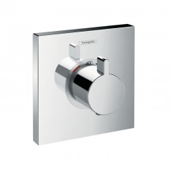 Hansgrohe ShowerSelect Thermostat  Highflow inbouw chrome