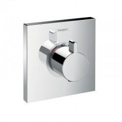 Hansgrohe ShowerSelect thermostatique encastré  Highflow chromé