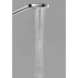 Hansgrohe Croma Select S Multi D EcoSmart