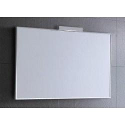 Spiegel Alu 100x60 cm Element