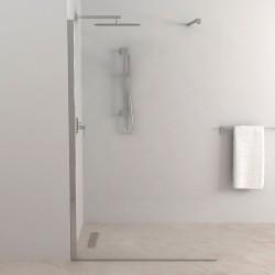 Paroi de douche Jakarta 118 cm