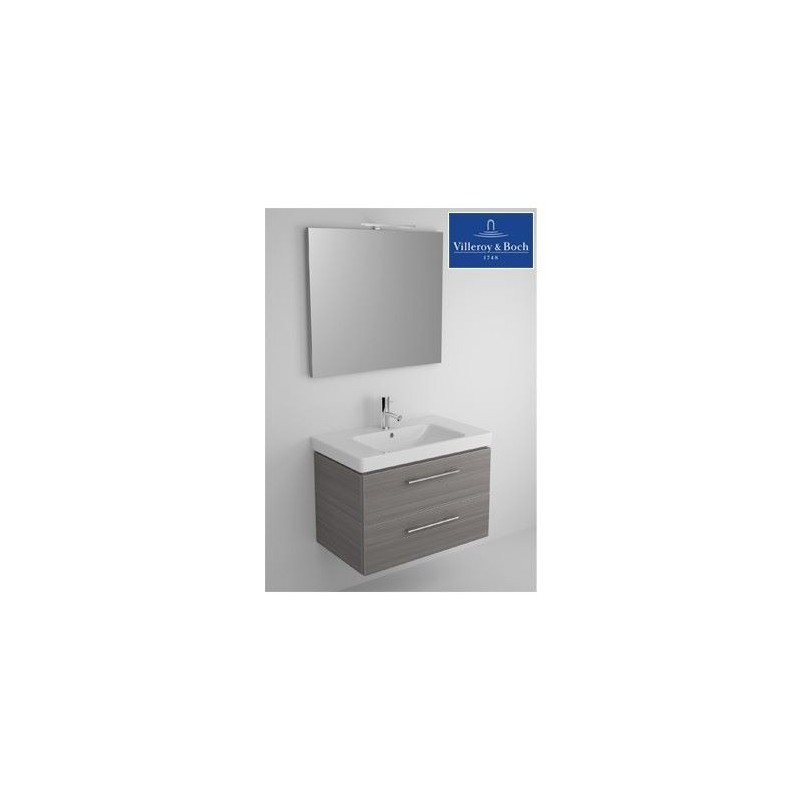 Meuble de salle de bain riho altare 80 fal080 dordor s31 for Soldes meubles de salle de bain