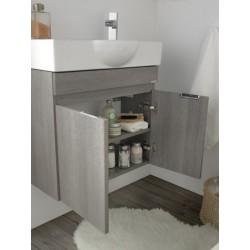 Meuble de salle de bain SANCHIS MINI