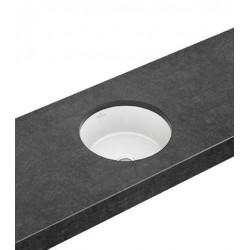 Villeroy & Boch Architectura Vasque à encastrer par le dessous Blanc