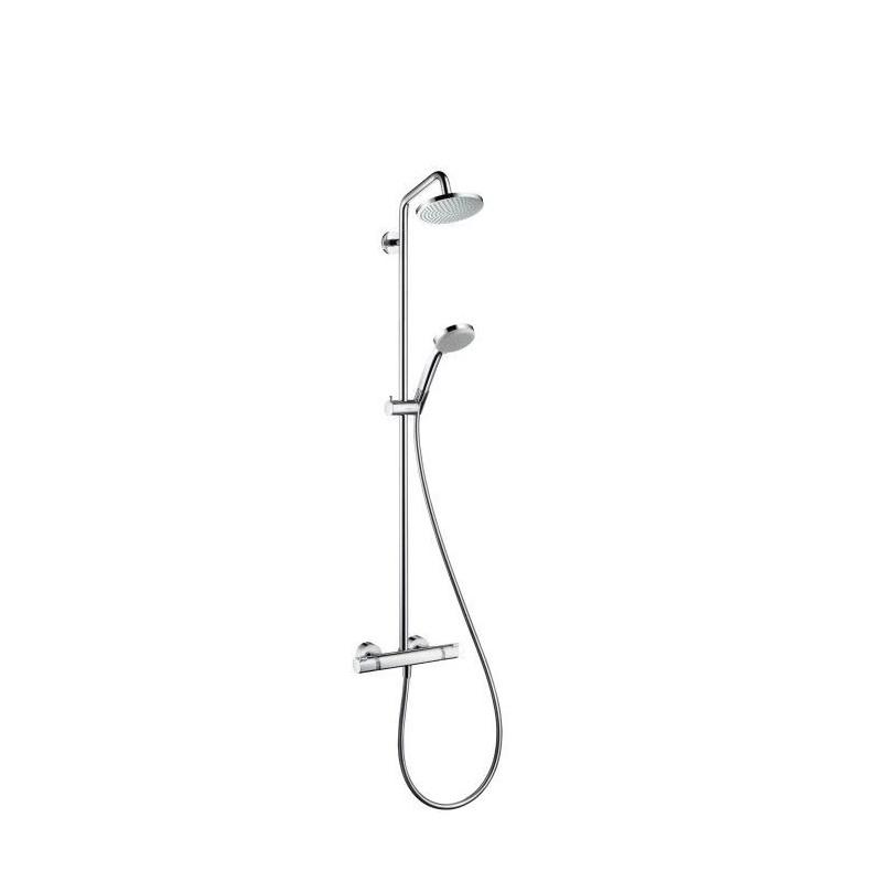 Hansgrohe Croma 160 Colonne de douche Showerpipe