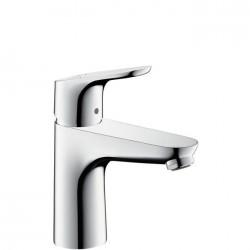 Hansgrohe Focus 100 Mitigeur pour lavabo avec bonde chromé